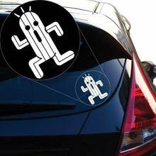 Final Fantasy Cactuar Vinyl Aufkleber für Autofenster, Laptop und mehr