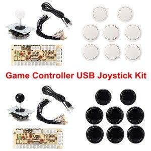 PC Video Game Controller USB E