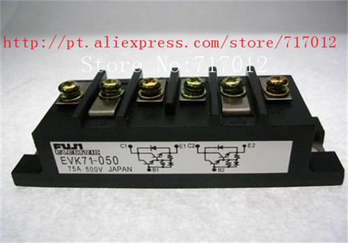 ФОТО Free Shipping EVK71-050 No New(Old components,Good quality) GTR :75A-500V Can directly buy or contact the seller
