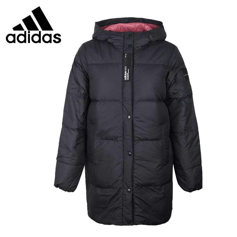 Adidas Neo adidas NEO LABEL lady's for with a hood . down