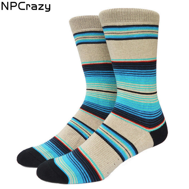 Skater socks strip