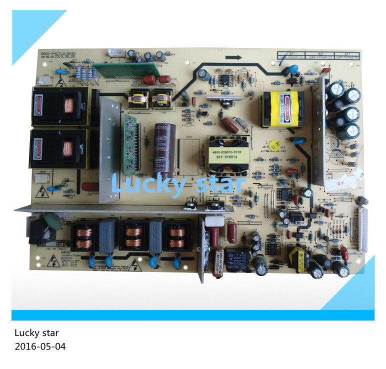 все цены на Original 37M11HM 37L05HR power supply board 5800-P42TLQ-0040 168-P37AWM-01 онлайн