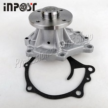 New 21010-FU400 21010-FU40J NI21010-FU425 Water Pump for Nissan Engine