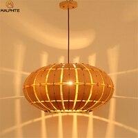 Современные деревянные Глобус подвесные светильники Кухонных Приспособлений Nordic подвесные светильники гостиной висит светильников внутр