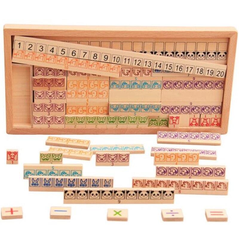 Kleinkind Spielzeug für frühes Lernen Lernen Sie wie man eine