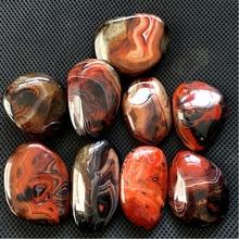 natural red agate palm stone quartz crystal reiki healing Madagascar gemstone кресло коляска armed fs111a 200800001