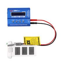 Newest Transfer line for iMax B6 and DJI Phantom 3 2 Charge Lead for RC Battery