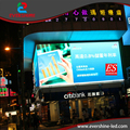 P10 Al Aire Libre A Todo Color de Gran Pantalla LED Fábrica en China