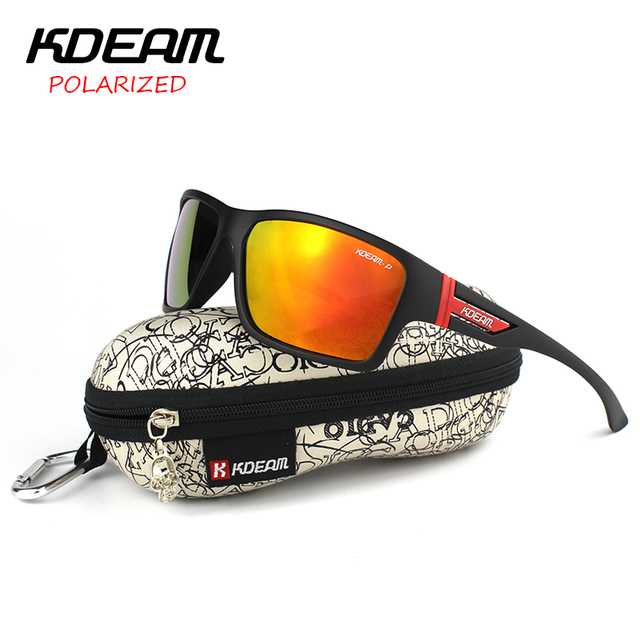 KDEAM KD510 Polarized Sunglasses