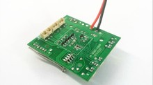 wl toys V262 2.4G 4 channels RC helicopter quadcopter spare parts V262-12 2.4G receiver /IC board /free shipping