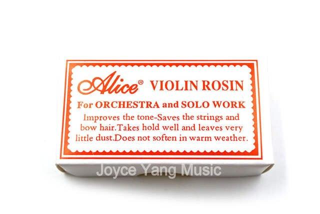 Alice A013-3 Violin Viola Cello Strings Advanced Rosin Orchestra Resin Free  Shipping