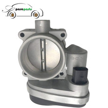 LETSBUY 13541439224 New Throttle Body High Quality Assembly For BMW 3 Series 1  116i 118i 408238422003Z 13 54 439 224