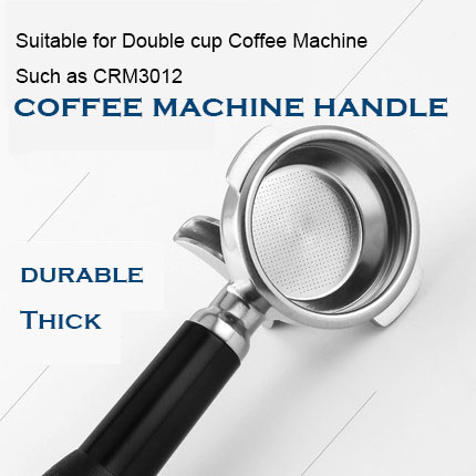 CRM3901 Coffee Machine Handle For Double Cup Coffee Machine CRM3901 Coffee Machine Handle For Double Cup Coffee Machine