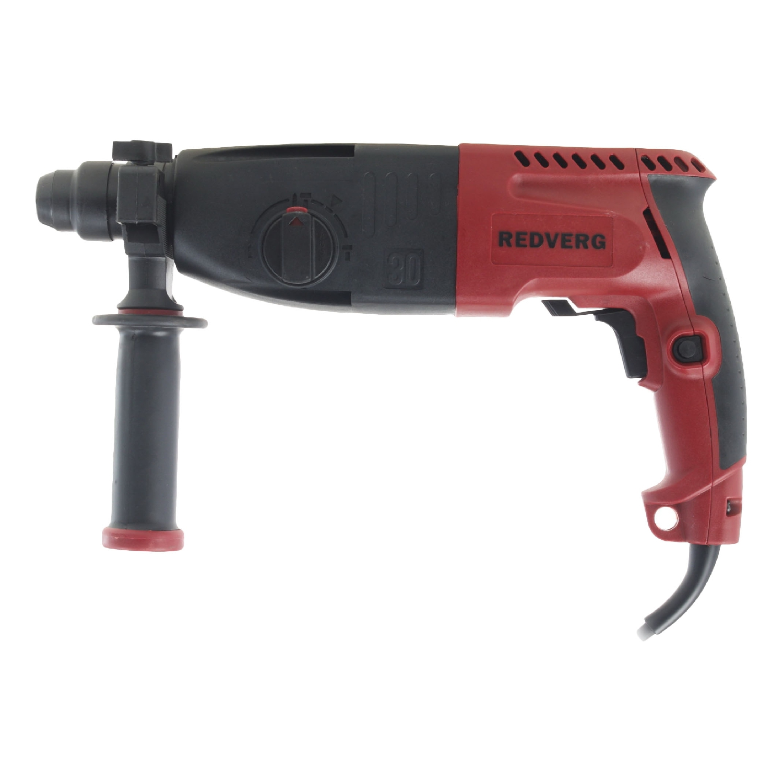 Hammer electric RedVerg RD-RH750 redverg rd rh750