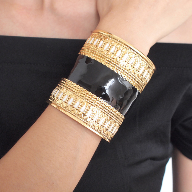 grand bracelet femme