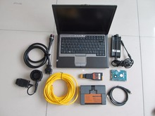 for bmw icom a2 b c with laptop d630 ram 4g hdd 500gb newest software expert mode ista full set ready to use