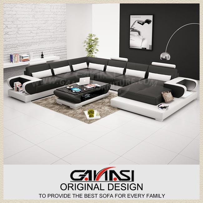 Wondrous Home Furniture Living Room Sofas Modern Leather Sofa In Machost Co Dining Chair Design Ideas Machostcouk