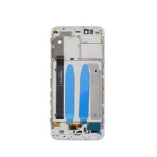 For Xiaomi Mi A1 LCD Mi 5X LCD Mi5X LCD Display Touch Screen Digitizer Assembly Frame For Xiaomi Mi 5X LCD Replacement Screen(China)