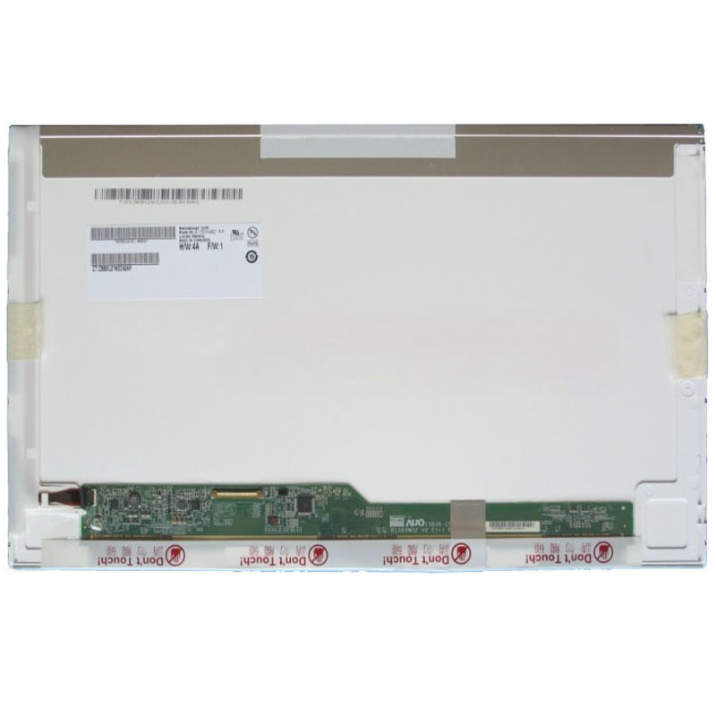 """15.6"""" Laptop LED screen B156XW02 V.2 V.6 LP156WH4 TLA1 N1 N2 B156XW02 V2 LP156WH2 TL A1 LTN156AT02 HT156WXB lcd matrix display-in Laptop LCD Screen from Computer & Office"""