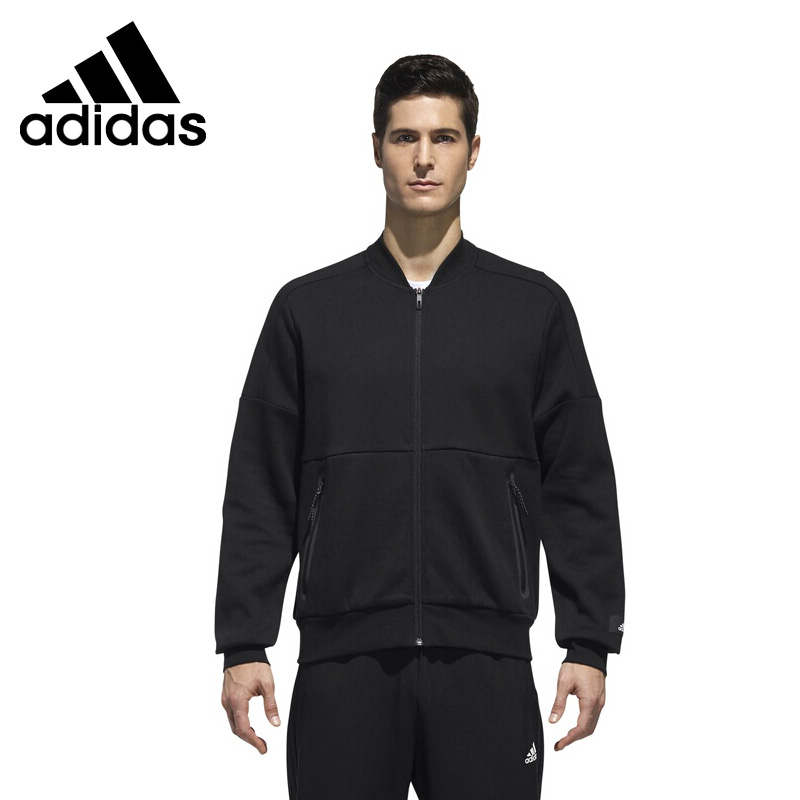 Original New Arrival 2018 Adidas ISC TT BOMB Men's jacket Sportswear цена
