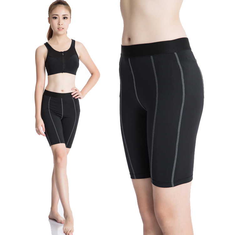 Compare Prices on Ladies Fitness Shorts- Online Shopping/Buy Low ...