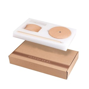 Image 5 - IMTTSTR uniwersalny stojak na słuchawki z prawdziwego drewna uchwyt na uchwyt do wieszaka na słuchawki