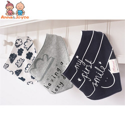 3 pc lot baby hot new 100 cotton fashion soft unisex solid comfortable character pattern bibs.jpg 250x250
