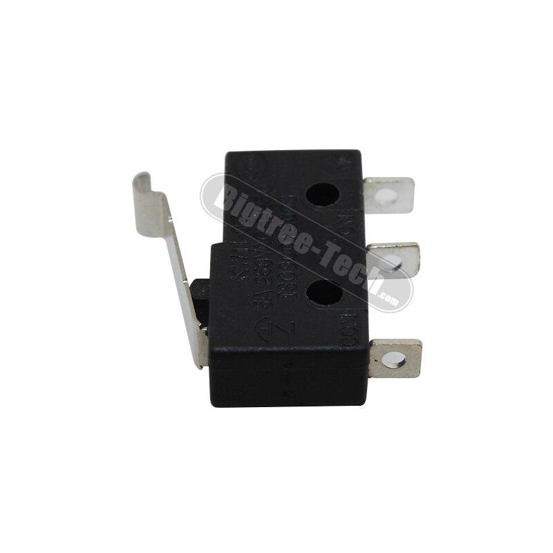 10 шт. концевой выключатель 3 Булавки n/o n/c высокое качество все новые 5A 250vac kw11-3z Micro переключатель Прямая продажа с фабрики