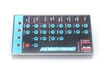 Hobbywing ESC Programming LED Program Card For RC Toy Car F17839