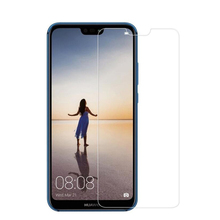 P20Lite For Huawei P20 Lite Glass Tempered Screen Protector 5.84inch Transparent Protective Film