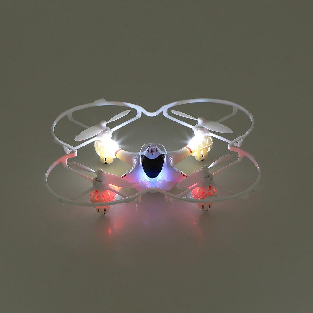 MJX X701 2.4 г 6 оси гироскоп одним из ключевых 3D roll тяжести Сенсор Радиоуправляемый квадрокоптер Профессиональный дроны