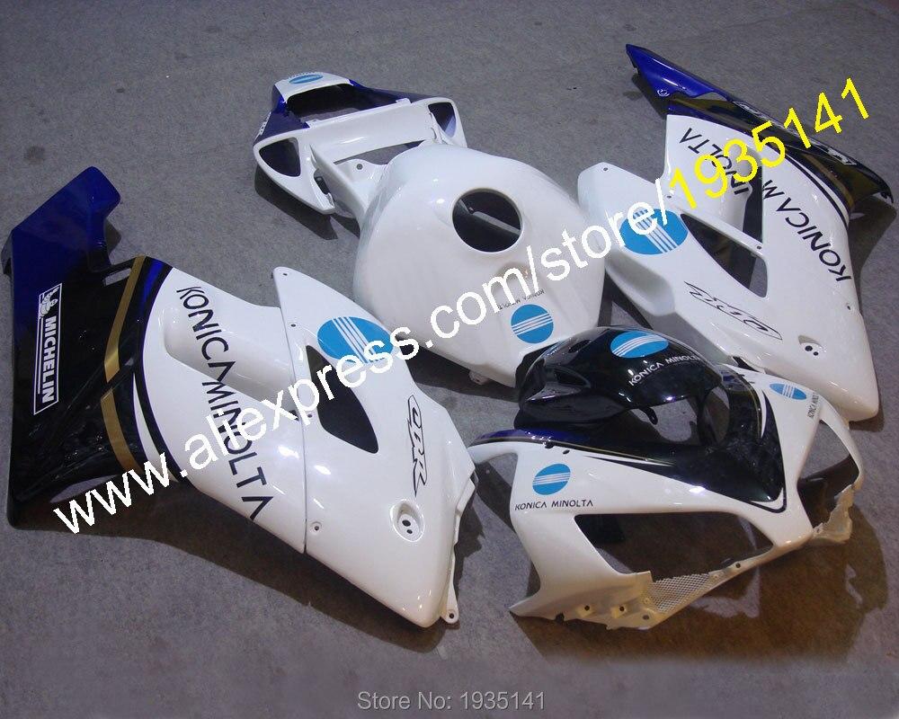 Hot Sales, Low Price Fairing For Honda 2004 2005 CBR1000RR CBR 1000RR RR 04 05 Sport Motorcycle Fairing Kit (Injection molding)