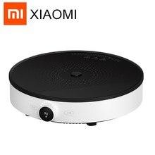 Оригинальная индукционная плита xiaomi mi jia для mi home app пульт дистанционного управления для xiaomi smart home kit как можно скорее с костюмом xiaomi mi jia pot
