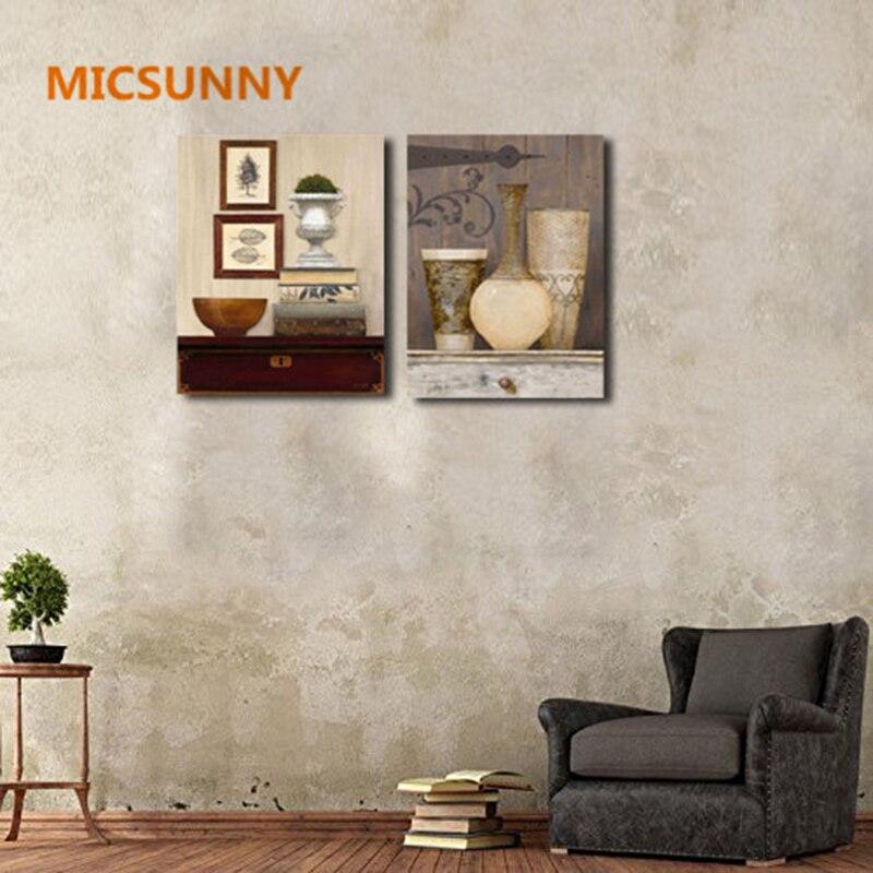 MICSUNNY Retro Art Antique Asias