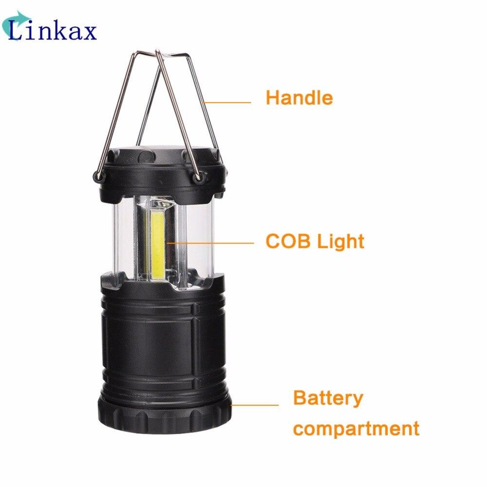Torch Lantern Lightweight  Light Camping Equipment Outdoor hook lamp Newest