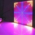 30 W 290 LEVOU Crescer Luzes 200Red: 36 Amarelos: 54 Azul SMD3528 Full Spectrum LED Planta Lâmpada Hidropônico crescer Iluminação AC85-265V Atacado