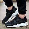 Горячая 2016 Мода Дышащая Сетка Мужская Обувь Легкий Корейских Мужчин Повседневная Обувь Размер 39-44 Zapatos Hombre