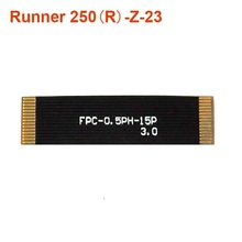 Walkera Runner 250(R) Runner 250 Advance GPS RC Drone Spare Parts Receiver flexi