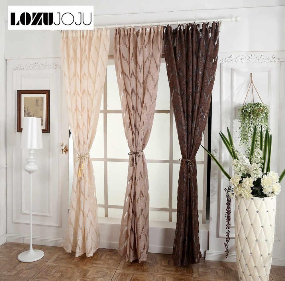 Lozujoju Blind Fabrics Bathroom Jacquard Window Curtain Drapery Cloth Fancy Living Room Curtains 3d White Home Decoration Blinds Fabric Drapery Clothcurtain Draperies Aliexpress