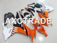 Motorcycle Bodywork Fairing Kit For Kawasaki ZX10R 2008 2009 2010 ABS Plastic Injection Molding ZX 10R 08 09 10 ZX1000E NZ100804