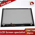 Free shipping For Acer Aspire V5-571 V5-571P V5-571PGB V5-531PG MS2361 assembly, touch screen and display not with frame