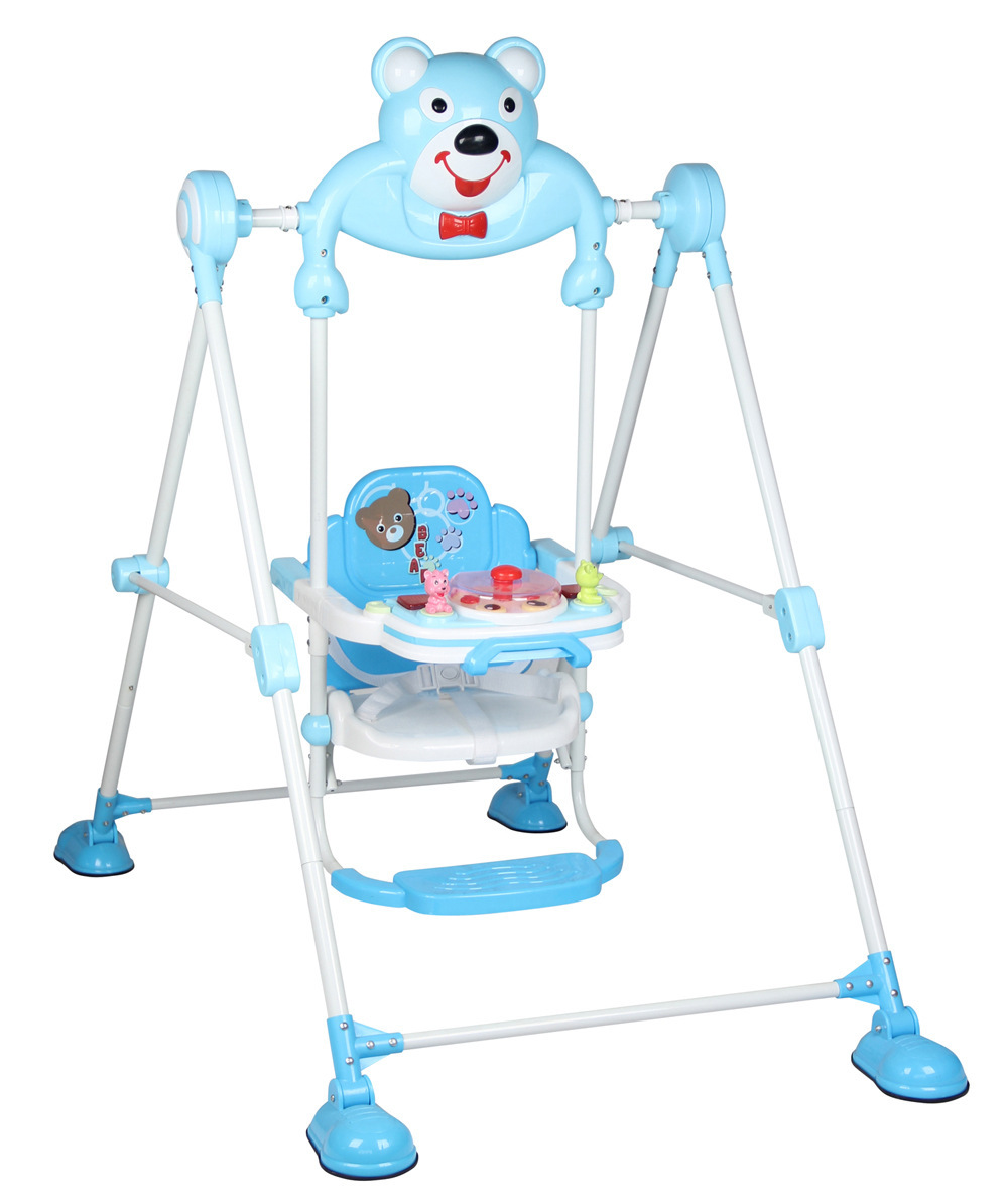 Popular Indoor Baby Swings-Buy Cheap Indoor Baby Swings ...