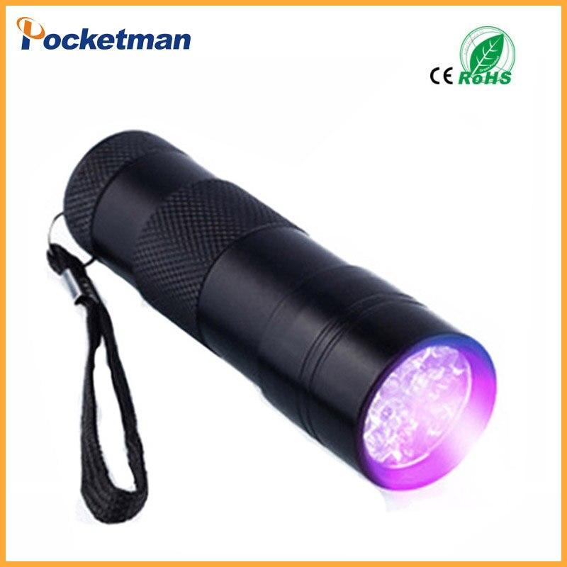 Ultr Vansky Pets Black Light 12Led Lights UV Dogs//Cats Urine Detector UV Torch