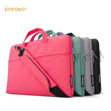 POFOKO brand Laptop Liner Sleeve Bag For Dell XPS 13