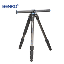 BENRO Multi-function Professional Photographic Portable Tripod  SystemGo Shock Absorption Travel GC158T