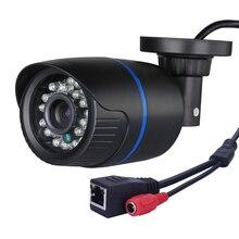 Onvif IP камера HD 720 P/960 P пулевидная камера наруэного наблюдения Nigthvision обнаружения движения xmeye облако удаленного доступа CCTV дома наблюдения