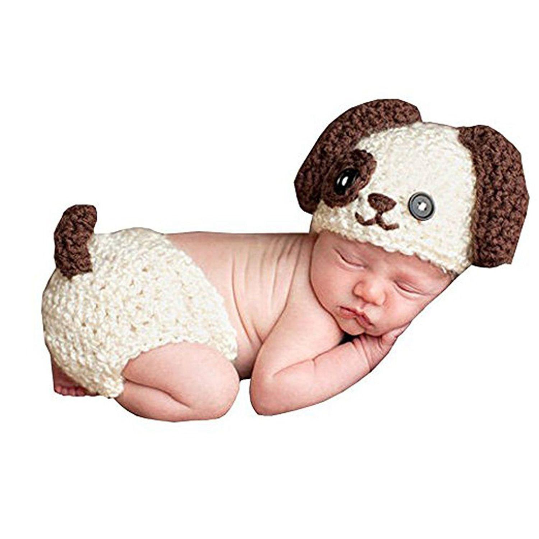 AINY-MSFS Baby Baby Crochet...