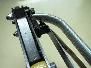 Image 4 - Alifix SC760C Pneumatic C Ring Gun, Air Nail Gun , Hog Ring Plier , C Ring Naier Original Authentic