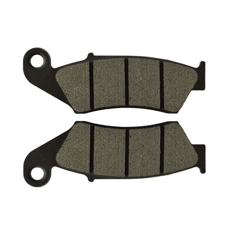 Motorcycle Front Brake Pads For YAMAHA YZ426 YZ250  YZ400 YZ450 YZ250F YZ 250F Motorbike Parts Brake Disc Brake Disks FA185 motorcycle brake parts brake pads for yamaha yz250 fn fp 4t 2001 2002 rear motorbike brake disks fa131