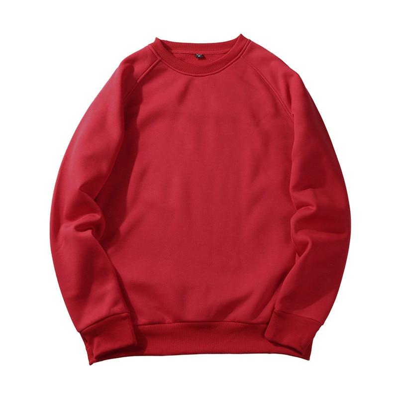 FGKKS New Autumn Fashion Hoodies Male Warm Fleece Coat Hooded Men Brand Hoodies Sweatshirts EU Size 15